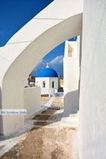 Megalochori Santorini | Cycladen Griekenland | Foto 43 - Foto van De Griekse Gids