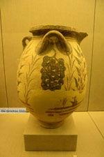 Museum Fira Santorini | Cycladen Griekenland | Foto 20 - Foto van De Griekse Gids