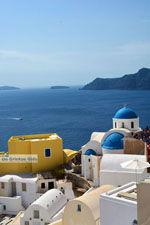 Oia Santorini | Cycladen Griekenland | Foto 1005 - Foto van De Griekse Gids