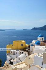Oia Santorini | Cycladen Griekenland | Foto 1006 - Foto van De Griekse Gids