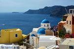 Oia Santorini | Cycladen Griekenland | Foto 1009 - Foto van De Griekse Gids