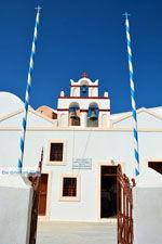 Oia Santorini | Cycladen Griekenland | Foto 1013 - Foto van De Griekse Gids