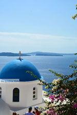Oia Santorini | Cycladen Griekenland | Foto 1017 - Foto van De Griekse Gids
