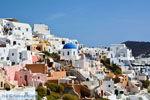 Oia Santorini | Cycladen Griekenland | Foto 1022 - Foto van De Griekse Gids
