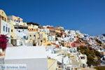 Oia Santorini | Cycladen Griekenland | Foto 1023 - Foto van De Griekse Gids