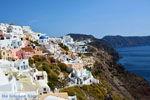 Oia Santorini | Cycladen Griekenland | Foto 1025 - Foto van De Griekse Gids