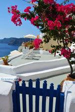 Oia Santorini | Cycladen Griekenland | Foto 1029 - Foto van De Griekse Gids