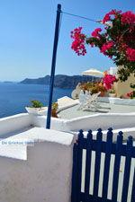 Oia Santorini   Cycladen Griekenland   Foto 1031 - Foto van De Griekse Gids