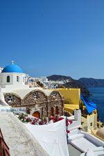 Oia Santorini | Cycladen Griekenland | Foto 1035 - Foto van De Griekse Gids