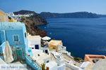 Oia Santorini | Cycladen Griekenland | Foto 1039 - Foto van De Griekse Gids