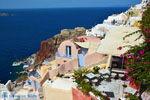 Oia Santorini | Cycladen Griekenland | Foto 1041 - Foto van De Griekse Gids