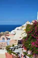 Oia Santorini | Cycladen Griekenland | Foto 1042 - Foto van De Griekse Gids