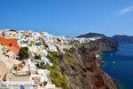 Oia Santorini | Cycladen Griekenland | Foto 1055 - Foto van De Griekse Gids