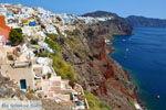 Oia Santorini   Cycladen Griekenland   Foto 1058 - Foto van De Griekse Gids