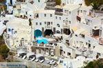 Oia Santorini | Cycladen Griekenland | Foto 1062 - Foto van De Griekse Gids