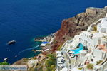 Oia Santorini   Cycladen Griekenland   Foto 1073 - Foto van De Griekse Gids