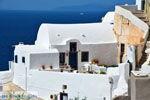 Oia Santorini | Cycladen Griekenland | Foto 1084 - Foto van De Griekse Gids