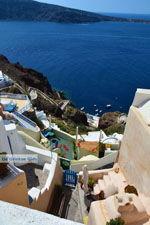 Oia Santorini | Cycladen Griekenland | Foto 1085 - Foto van De Griekse Gids