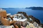 Oia Santorini | Cycladen Griekenland | Foto 1092 - Foto van De Griekse Gids