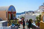 Oia Santorini | Cycladen Griekenland | Foto 1099 - Foto van De Griekse Gids