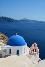 Oia Santorini | Cycladen Griekenland | Foto 1108 - Foto van De Griekse Gids