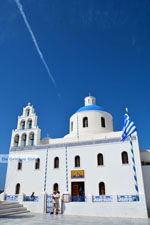 Oia Santorini | Cycladen Griekenland | Foto 1121 - Foto van De Griekse Gids