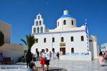 Oia Santorini | Cycladen Griekenland | Foto 1122 - Foto van De Griekse Gids
