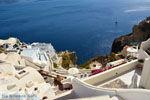Oia Santorini | Cycladen Griekenland | Foto 1135 - Foto van De Griekse Gids