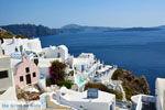 Oia Santorini | Cycladen Griekenland | Foto 1143 - Foto van De Griekse Gids