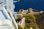 Oia Santorini | Cycladen Griekenland | Foto 1147 - Foto van De Griekse Gids