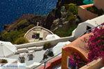 Oia Santorini | Cycladen Griekenland | Foto 1148 - Foto van De Griekse Gids