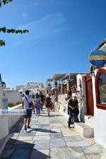 Oia Santorini | Cycladen Griekenland | Foto 1150 - Foto van De Griekse Gids