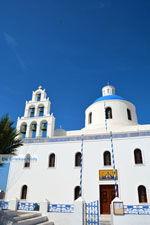 Oia Santorini | Cycladen Griekenland | Foto 1152 - Foto van De Griekse Gids