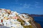 Oia Santorini | Cycladen Griekenland | Foto 1166 - Foto van De Griekse Gids