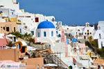 Oia Santorini | Cycladen Griekenland | Foto 1170 - Foto van De Griekse Gids