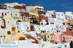 Oia Santorini | Cycladen Griekenland | Foto 1171 - Foto van De Griekse Gids