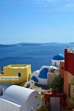 Oia Santorini | Cycladen Griekenland | Foto 1179 - Foto van De Griekse Gids