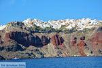 Oia Santorini | Cycladen Griekenland | Foto 1210 - Foto van De Griekse Gids