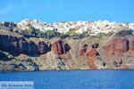 Oia Santorini | Cycladen Griekenland | Foto 1212 - Foto van De Griekse Gids