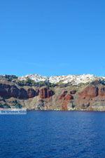 Oia Santorini | Cycladen Griekenland | Foto 1215 - Foto van De Griekse Gids