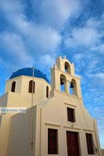 Oia Santorini | Cycladen Griekenland | Foto 1232 - Foto van De Griekse Gids