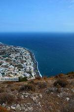 Oud-Thira Santorini | Cycladen Griekenland | Foto 12 - Foto van De Griekse Gids