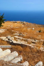 Oud-Thira Santorini | Cycladen Griekenland | Foto 26 - Foto van De Griekse Gids