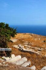 Oud-Thira Santorini | Cycladen Griekenland | Foto 27 - Foto van De Griekse Gids
