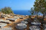 Oud-Thira Santorini | Cycladen Griekenland | Foto 32 - Foto van De Griekse Gids