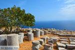 Oud-Thira Santorini | Cycladen Griekenland | Foto 33 - Foto van De Griekse Gids