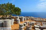 Oud-Thira Santorini | Cycladen Griekenland | Foto 34 - Foto van De Griekse Gids