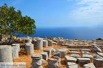 Oud-Thira Santorini | Cycladen Griekenland | Foto 35 - Foto van De Griekse Gids
