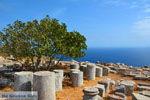 Oud-Thira Santorini | Cycladen Griekenland | Foto 36 - Foto van De Griekse Gids
