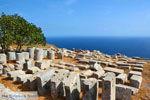 Oud-Thira Santorini | Cycladen Griekenland | Foto 38 - Foto van De Griekse Gids